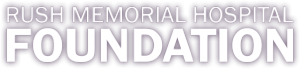 Rush Memorial Hospital Foundation